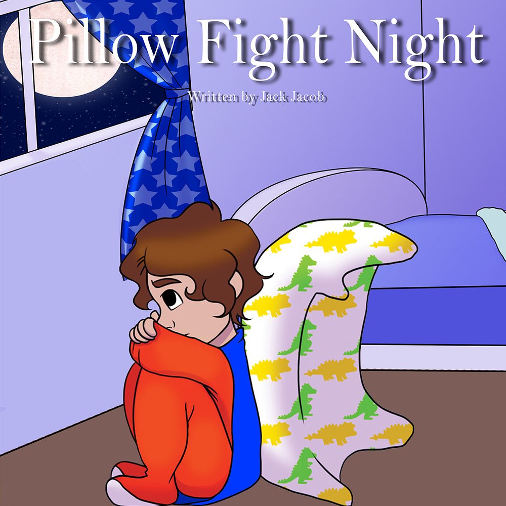Pillow Fight Night